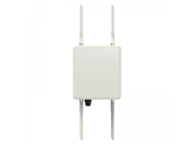 Dual Band 2.4Ghz 5.8Ghz Outdoor Wireless AP 1200Mbps