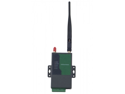 H665 3G/4G M2M Industrial Router with GPRS